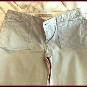 OldNavy wide leg trousers